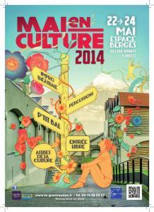MaiEnCulture2014